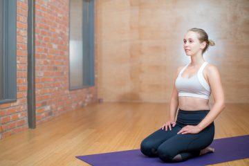 Pilates terapeútico