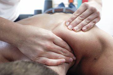 Fisioterapia para dolor de espalda y cuello