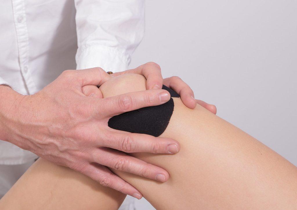 fisioterapia rodilla