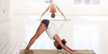 Pilates a domicilio: Otra forma de hacer ejercicio