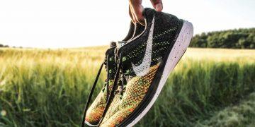 Aprende a evitar lesiones con unas zapatillas para correr